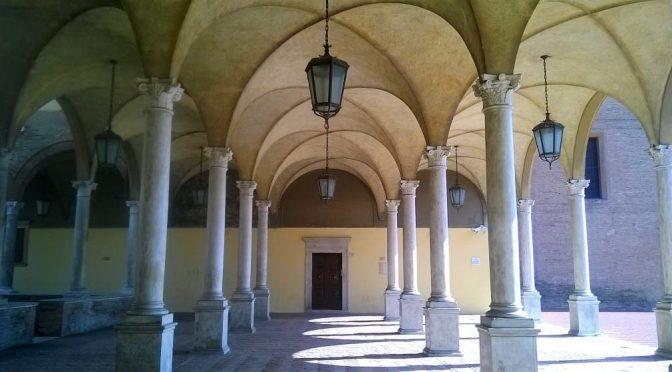 Valorizzare la città di Forlì