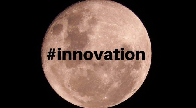 Innovazione: tanto si parla, poco si dice